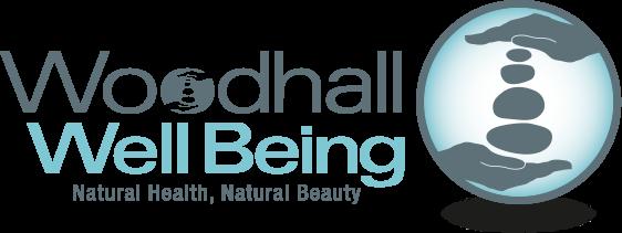 Woodhall Wellbeing logo